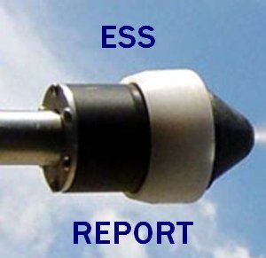 ESS mosquito test report